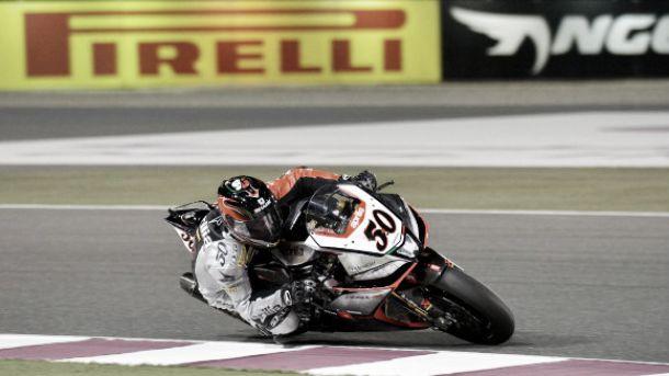 Sylvain Guintoli, nuevo campeón del mundo de Superbikes