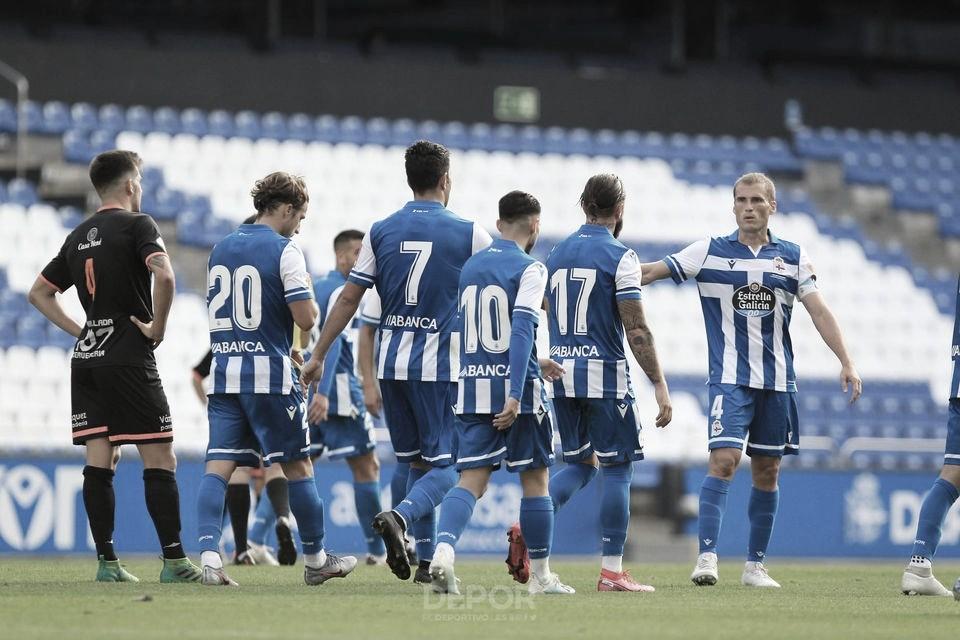 Fuente: R.C. Deportivo de la Coruña