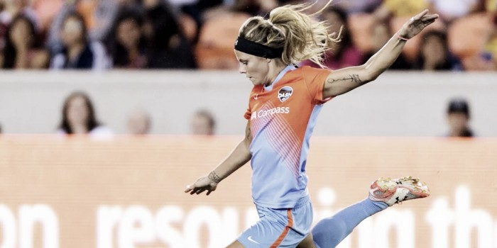 Rachel Daly voted NWSL Player of the Week for week one