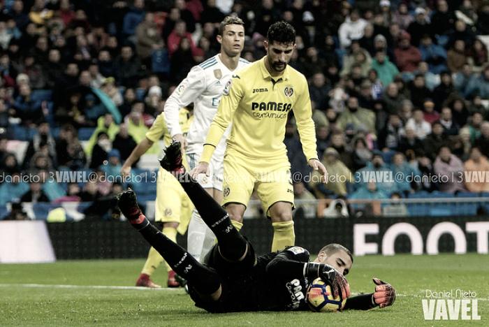 Análisis táctico: el Submarino emerge en el Bernabéu