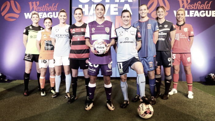 31 players from NWSL to play in Australia