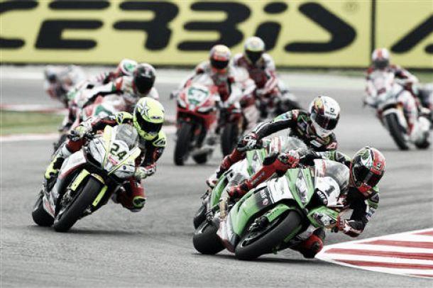 Clasificación de Superbikes del GP de Portimao 2014 en vivo y en directo online