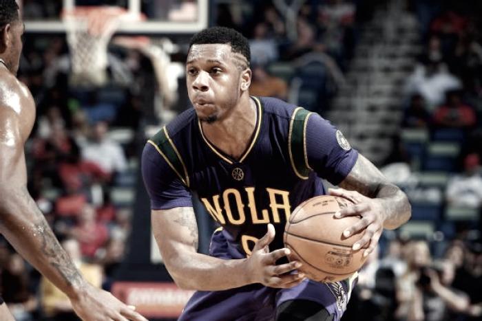 Nba - Ufficiale: Terrence Jones passa ai Milwaukee Bucks