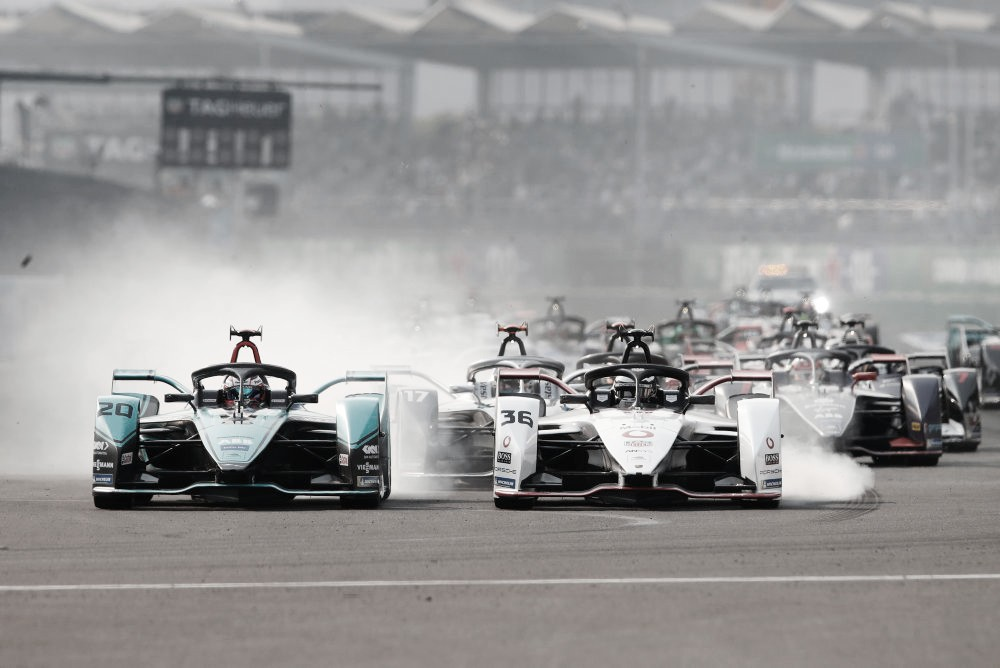 Fórmula E e FIA suspendem a sexta temporada por dois meses