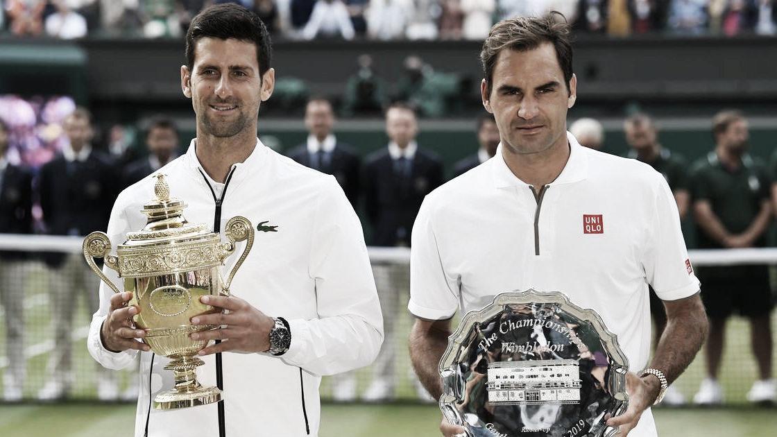 La ATP eligió los mejores partidos de Grand Slam del 2019
