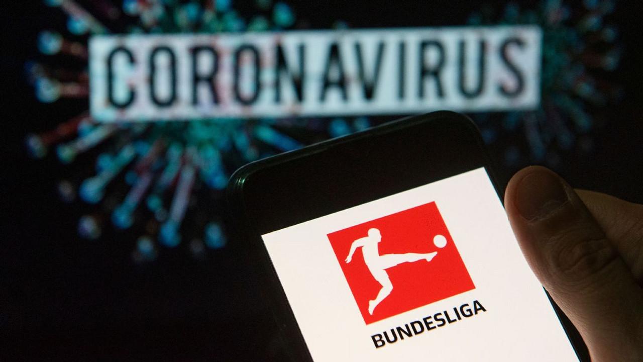 Bundesliga Right To Restart Even With Positive Coronavirus Tests