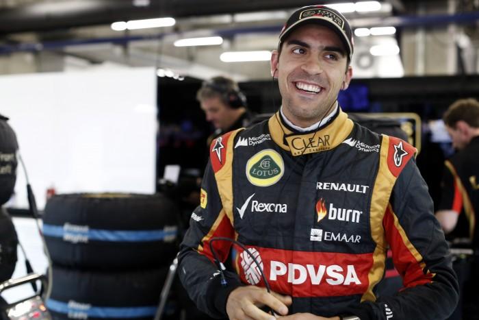 Maldonado pode voltar ao grid da F-1 ainda nesta temporada