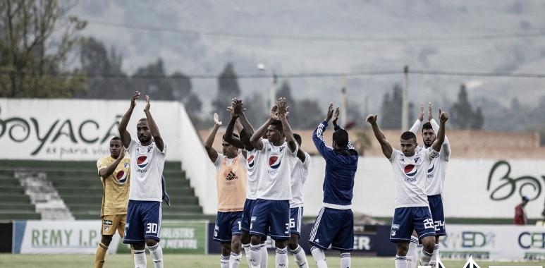 Listos los 18 jugadores convocados por Jorge Luis Pinto para el juego ante Tolima