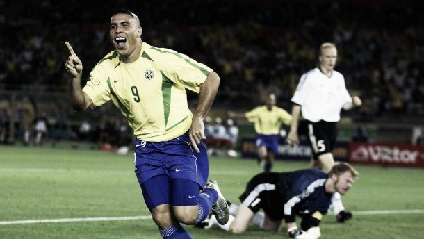 Brasil x Alemanha: Final antecipada a fazer lembrar o Mundial de 2002