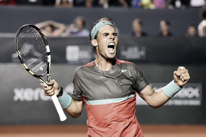 Rafael Nadal: o impacto de sua ausência no Rio Open 2017