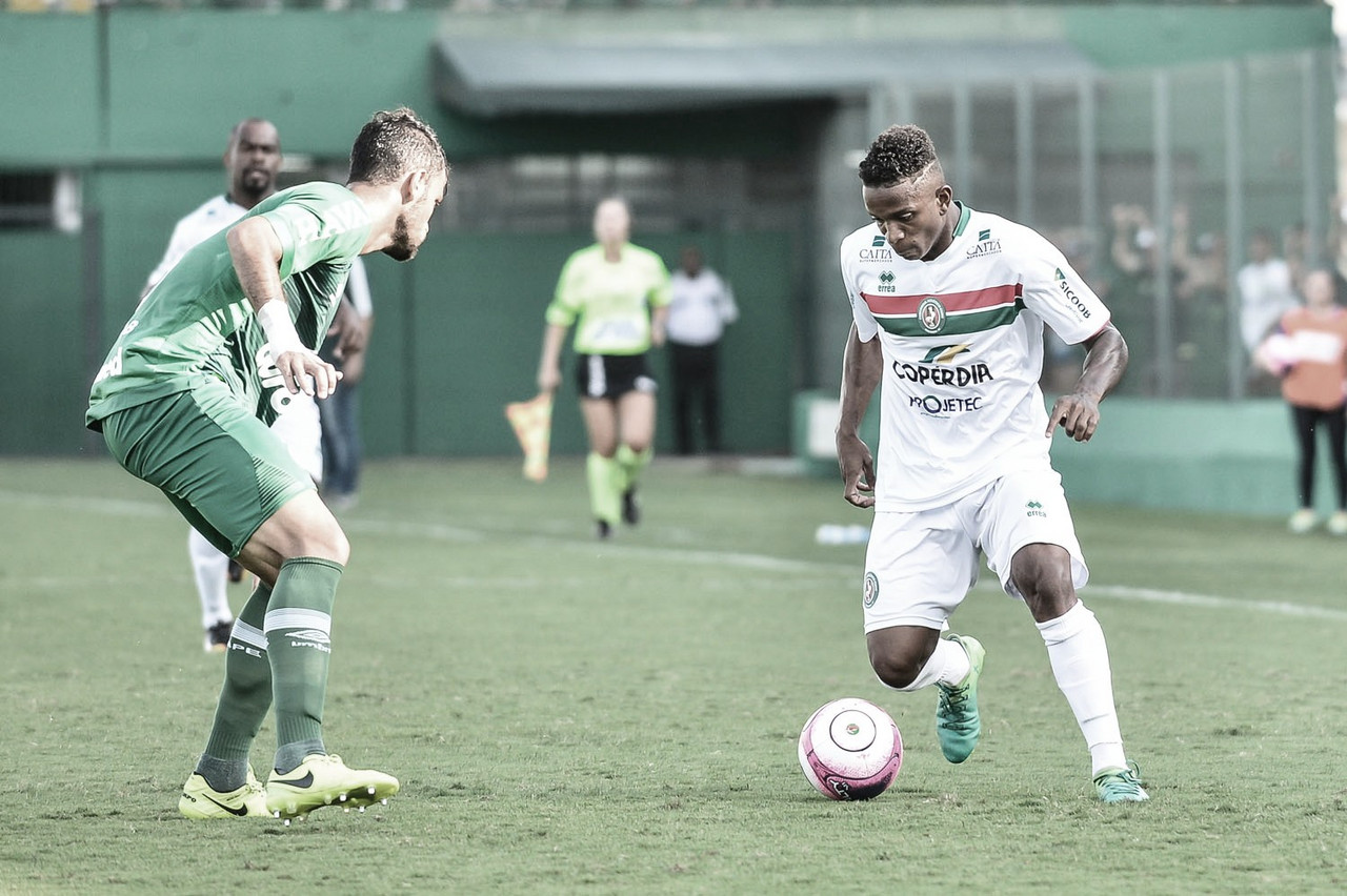 Gols e melhores momentos de Concórdia 1 a 1 Chapecoense pelo Campeonato Catarinense 2020