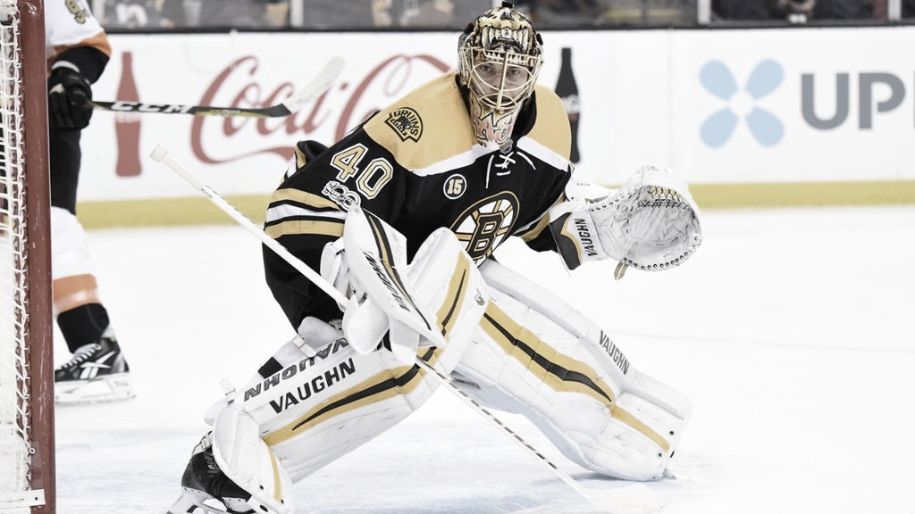 Rask podría retirarse al acabar su contrato con los Bruins