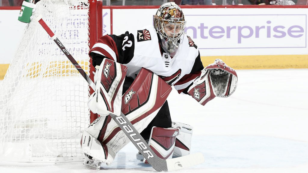 Arizona Coyotes: Injuries continue to plague their plight
