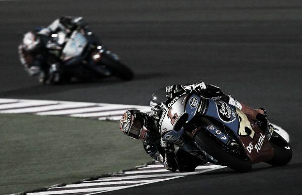 Carrera del Gran Premio de Qatar de Moto2 en vivo y en directo online