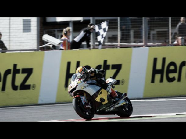 Moto 2 : La bataille des Marc VDS