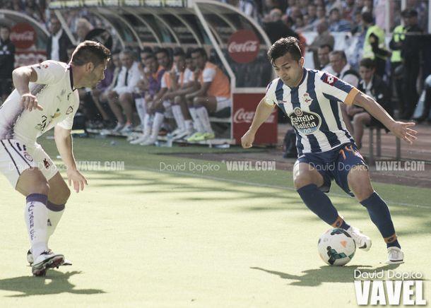 Bryan Rabello, cedido al Leganés