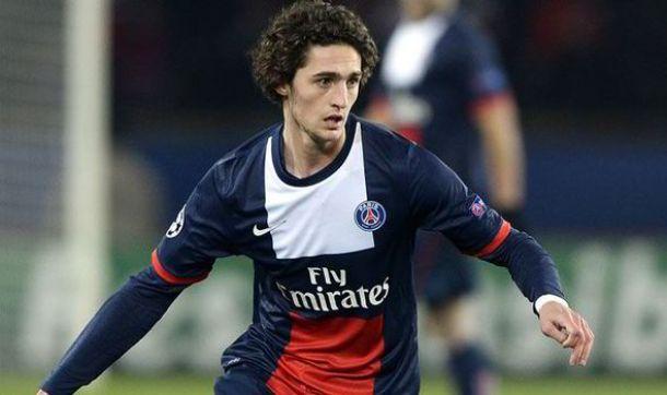 Laurent Blanc confessa: Rabiot è in partenza. Sarà Milan?