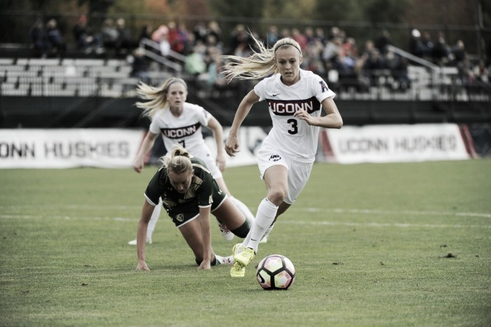 Rachel Hill to join Orlando Pride after finishing studies at University of Connecticut