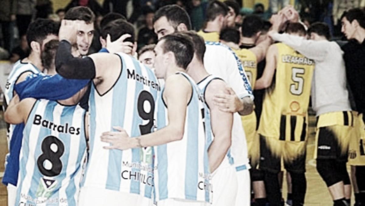 Racing de Chivilcoy y Central Olímpico de Ceres a la Liga Argentina