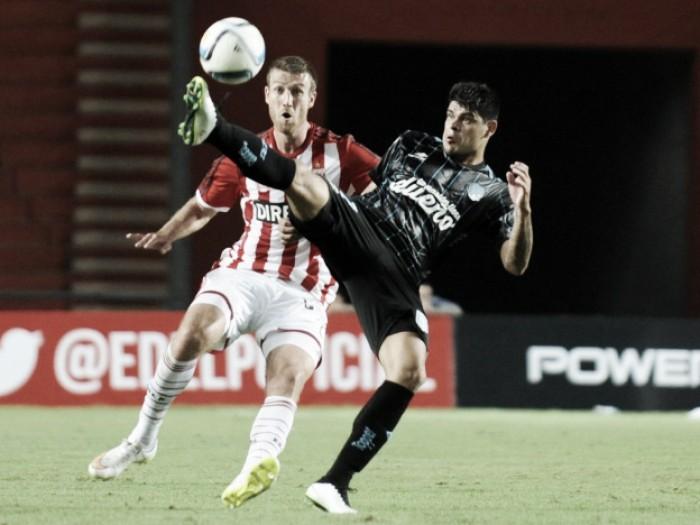 Duelo fundamental por la Libertadores