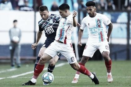 La Academia quiere revancha luego de perder 2-0 de local ante Arsenal.