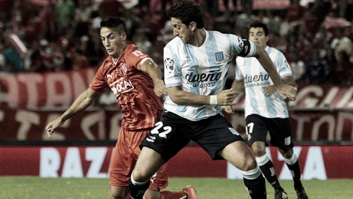 Racing - Independiente: un nuevo clásico de verano