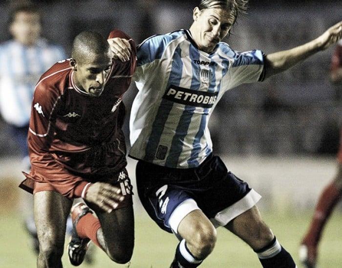 Historial contra equipos colombianos