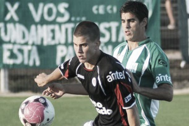 Racing - River Plate: el darsenero no quiere bajarse de la punta