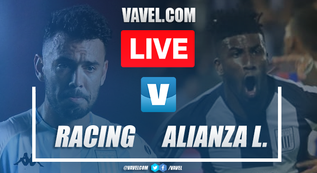 Goals and Highlights: Racing 1-0 Alianza Lima, 2020 Copa Libertadores