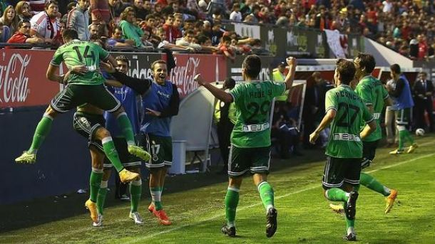 Racing de Santander - Osasuna: cada partido, una final