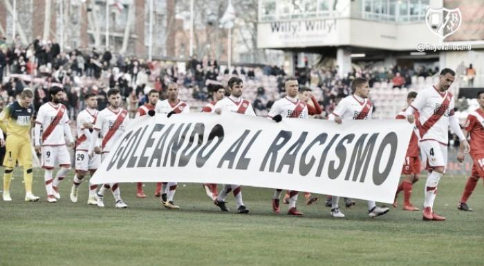 Rayo Vallecano - Sevilla Atlético: puntuaciones del Rayo Vallecano, 26ª sexta jornada de Segunda División