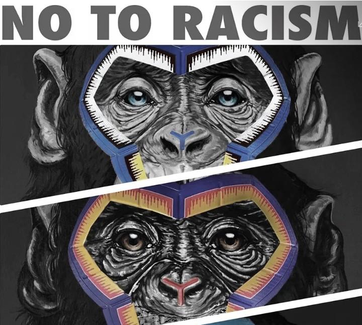 Opinião: Liga Italiana lança campanha agressiva contra o racismo