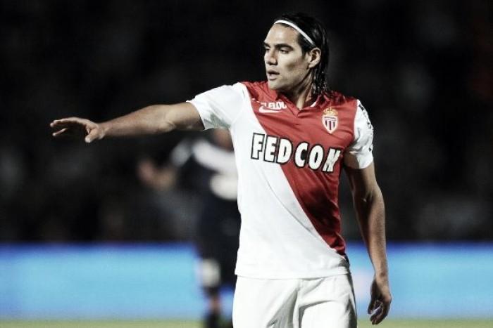 Falcao regresa al Mónaco