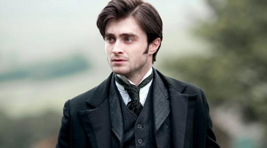 Daniel Radcliffe visita a Trancas y Barrancas
