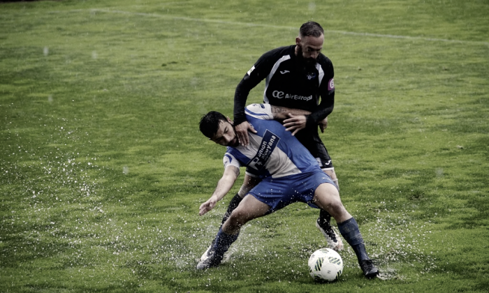 CD Alcoyano – Atlético Baleares: duelo de dudas