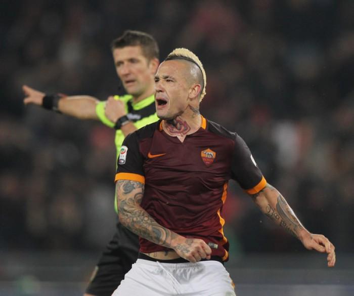 Roma-Napoli : il punto sulla volata Champions