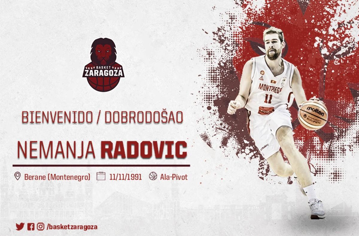 Basket Zaragoza confirma sus primeras incorporaciones