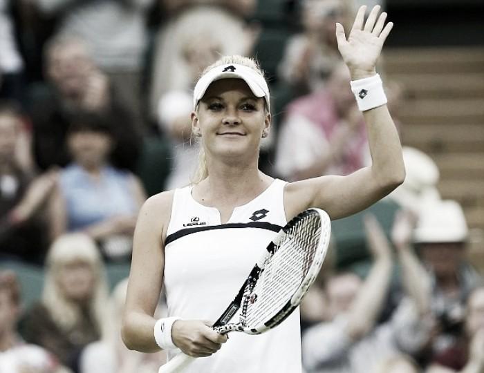2016 Wimbledon player profile: Agnieszka Radwanska