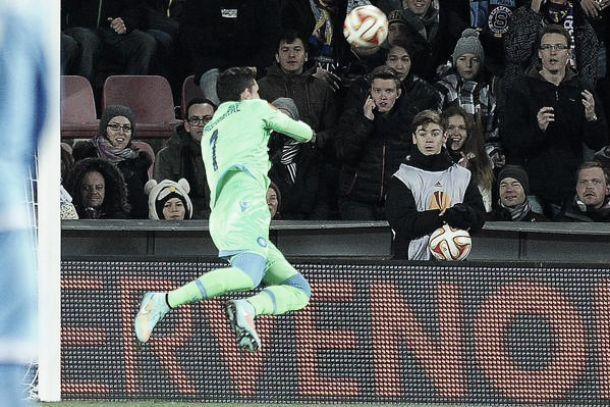 Il Napoli pareggia a Praga e passa ai sedicesimi di Europa League