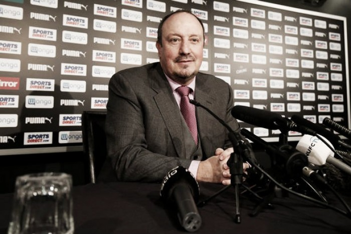 Newcastle signings close, who could they be?