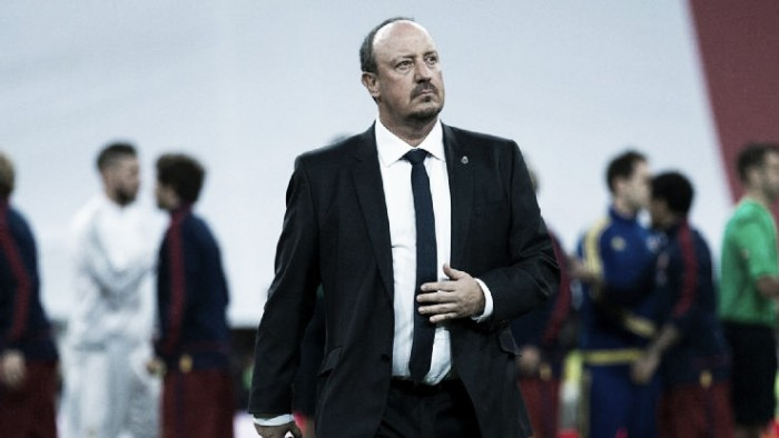 """Real Madrid, bordate di Benitez su Florentino: """"Con lui presidente il Barça ha vinto il doppio dei titoli"""""""
