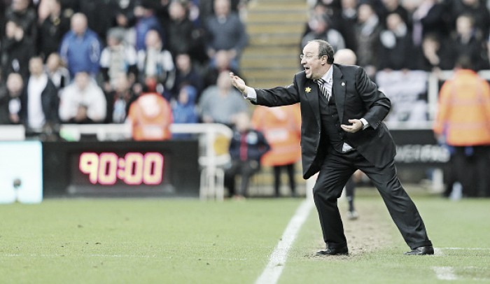 Newcastle United - Swansea City Preview: The search for Benitez's first win goes on