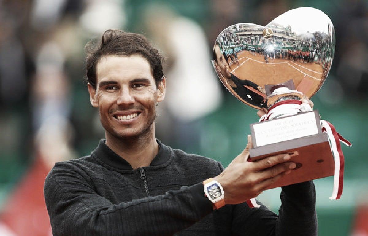 Análisis cuadro Masters 1000 Montecarlo: un claro favorito por encima de todos