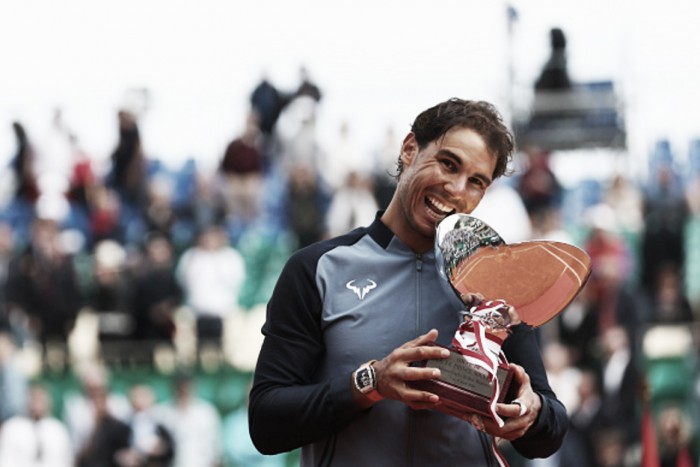 ATP Monte Carlo: Winners and losers from the first clay Masters of the season