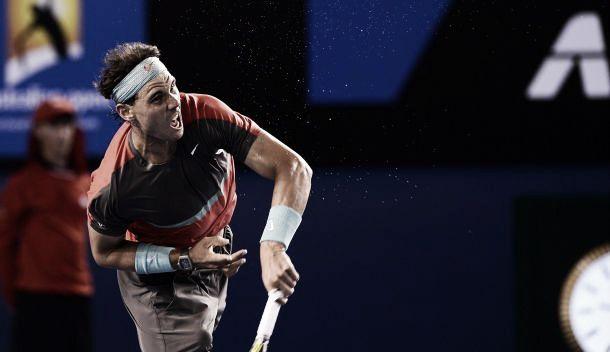 Australian Open, DAY 4: ultimo atto dei secondi turni