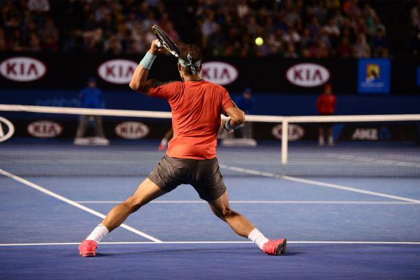 Nadal eclissa Federer