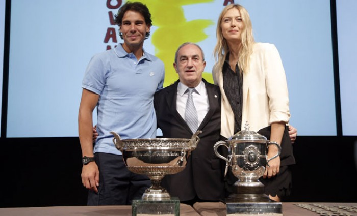 Rafael Nadal Insists He Is Clean From Drugs, Believes Sharapova Made A Mistake