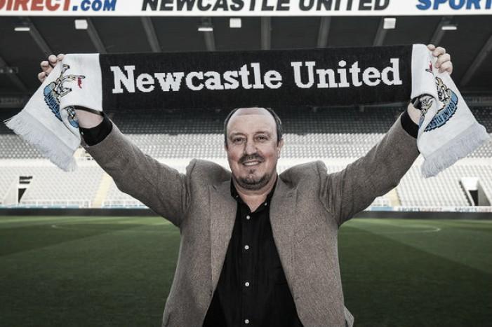 Benitez speaks ahead of trip to Southampton