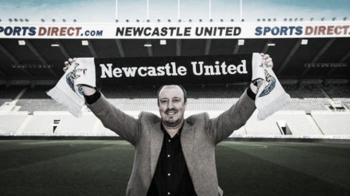 Opinion: Can Benitez turn around Newcastle's disappointing season?