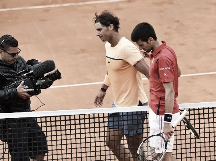 ATP Madrid semifinal preview: Rafael Nadal vs Novak Djokovic